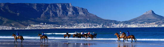 Cape Town Train Tours